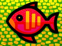 Big Fish Fine-Art Print