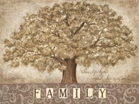 Our Family Tree Fine-Art Print