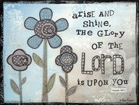 Arise And Shine Fine-Art Print