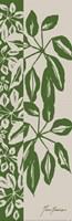 Flora Panel 2 Fine-Art Print