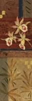 Martinque Orchids II Fine-Art Print