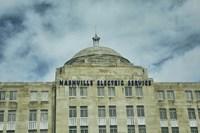 Nashville Electric Service Fine-Art Print