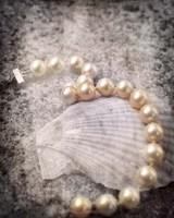 Vintage Pearls Fine-Art Print