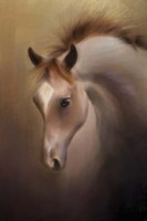 Escape From The Stable Fine-Art Print