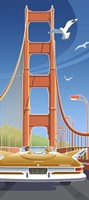 Golden Gate Fine-Art Print
