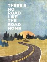 The Road Home Fine-Art Print