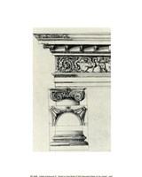 Anonymous - English Architectural IV Fine-Art Print