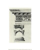 Anonymous - English Architectural IV Fine-Art Print