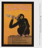 Evangelisti Fine-Art Print