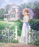 Lilac Time Fine-Art Print