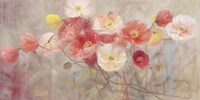 Wild Poppies I Fine-Art Print