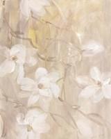 Magnolias IV Fine-Art Print