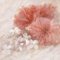 Hibiscus I Fine-Art Print