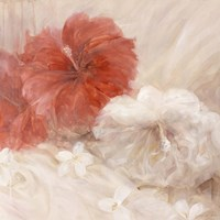 Hibiscus III Fine-Art Print