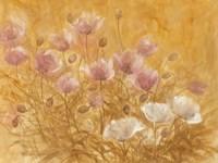 Irises III Fine-Art Print
