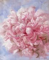 Pink Peonie I Fine-Art Print