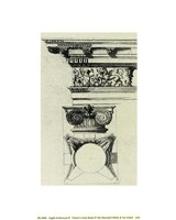 Anonymous - English Architectural III Fine-Art Print