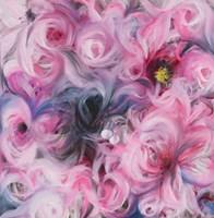 Peony Swirl Fine-Art Print