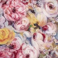 Swirly Bouquet Fine-Art Print