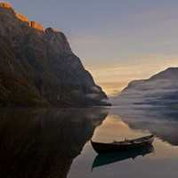 Norway 10 Fine-Art Print