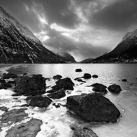 Norway 12 Fine-Art Print