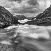 Norway 13 Fine-Art Print