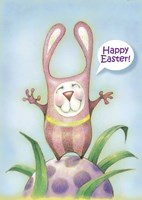 Easter Costume Fine-Art Print