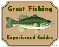 Fishing Experienced Guides Fine-Art Print