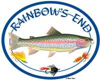 Rainbow's End Fine-Art Print