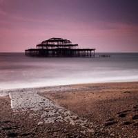 Brighton Pier Fine-Art Print