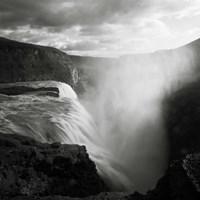 Iceland Gullfoss Fine-Art Print