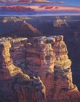 The Gold Of Arizona Fine-Art Print
