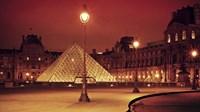 Louvre Fine-Art Print