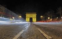 Champs Elysees I Fine-Art Print