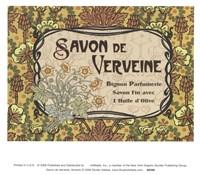 Savon De Verveine Fine-Art Print