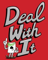 Deal With It Fine-Art Print