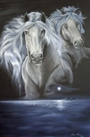 Enchanted Moonlight Dreams Fine-Art Print