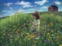 Wildflowers Fine-Art Print