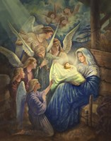 Mary Fine-Art Print