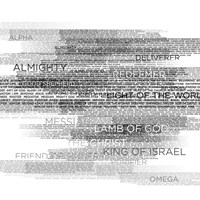 Names Of God Fine-Art Print