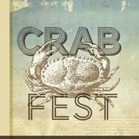 Crab Fest Fine-Art Print