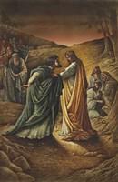 Judas Fine-Art Print