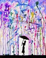 Deluge Fine-Art Print
