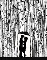 Film Noir Fine-Art Print