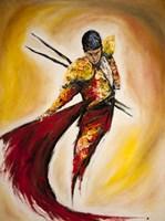 Matador Fine-Art Print