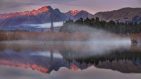 Glenorchy Mists Fine-Art Print