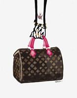Designer Purse 1 Fine-Art Print