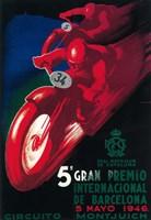 5th Gran Premio Fine-Art Print
