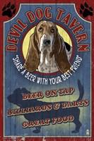 Devil Dog Tavern Fine-Art Print