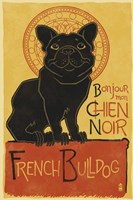 French Bulldog Fine-Art Print